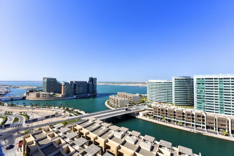 2 Bedroom Apartment For Sale in  Al Nada 1,  Al Raha Beach | 10