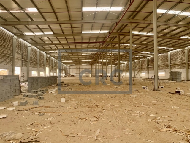 warehouse for sale in technology park, techno park | 1