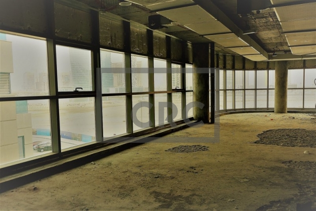 office for sale in business bay, the binary tower | 0