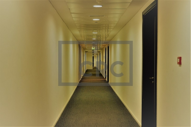 office for sale in business bay, the binary tower | 9