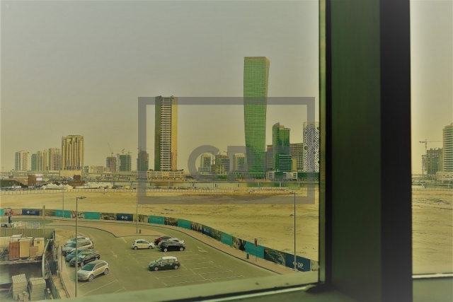 office for sale in business bay, the binary tower | 4