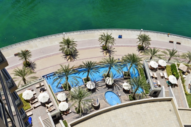 Blakely, Dubai Marina