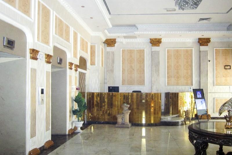 2 Bedroom Apartment For Rent in  Al Niser Plaza,  Majaz   1