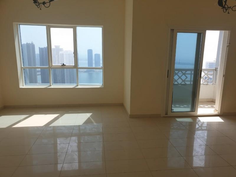 2 Bedroom Apartment For Rent in  Al Niser Plaza,  Majaz | 4
