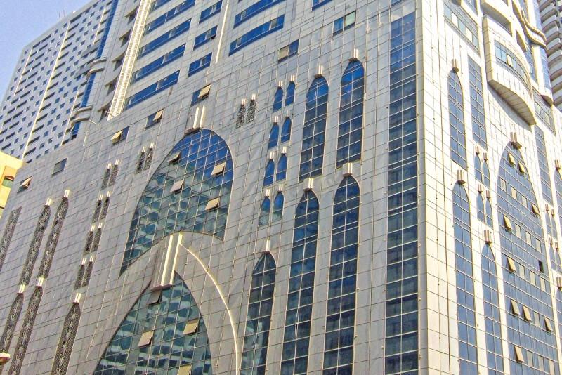 2 Bedroom Apartment For Rent in  Al Niser Plaza,  Majaz | 12