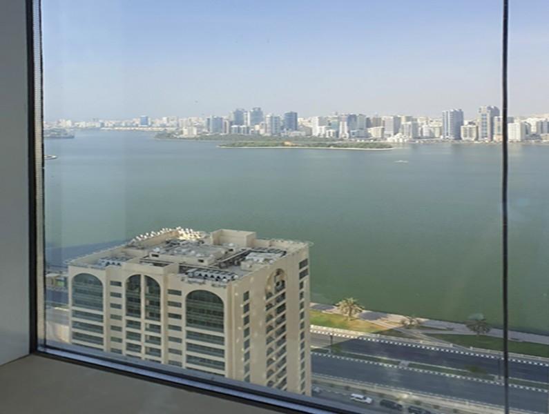 2 Bedroom Apartment For Rent in  Al Niser Plaza,  Majaz | 9
