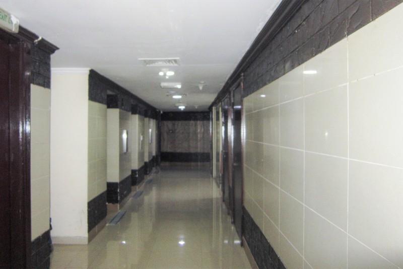 1 Bedroom Apartment For Rent in  Al Niser Plaza,  Majaz   1