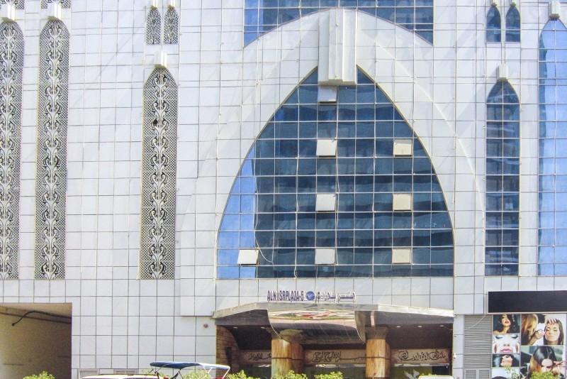 1 Bedroom Apartment For Rent in  Al Niser Plaza,  Majaz   2