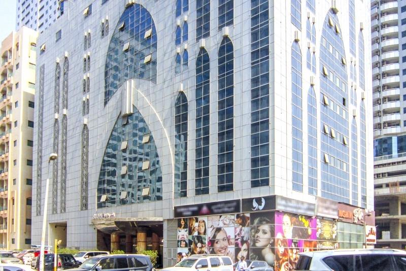 1 Bedroom Apartment For Rent in  Al Niser Plaza,  Majaz   3