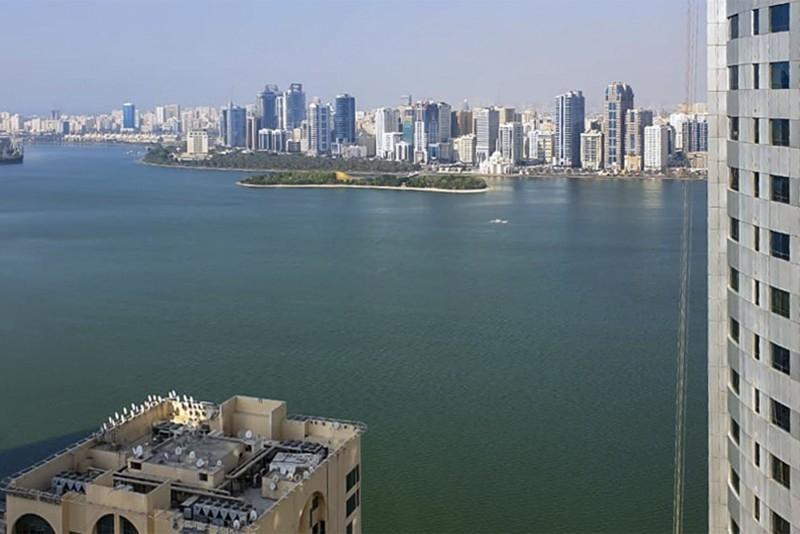 1 Bedroom Apartment For Rent in  Al Niser Plaza,  Majaz   5