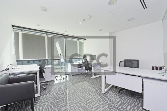 furnished office for sale in jumeirah lake towers, jumeirah business centre 4   10