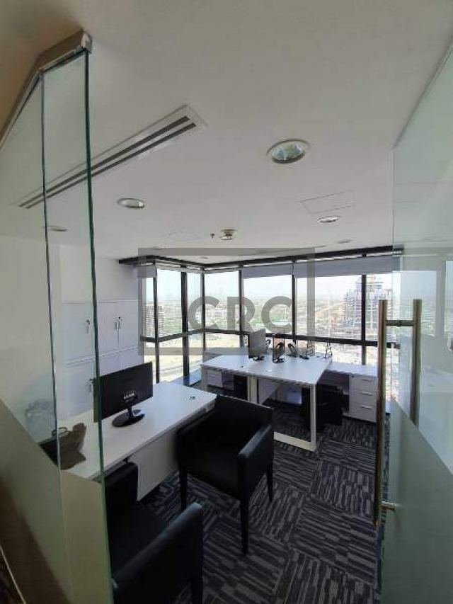 furnished office for sale in jumeirah lake towers, jumeirah business centre 4   7
