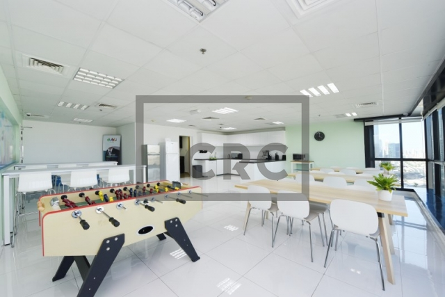 furnished office for sale in jumeirah lake towers, jumeirah business centre 4 | 24