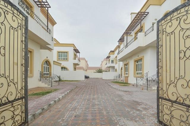Khalifa City A, Khalifa city a