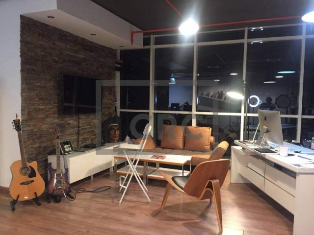 office for rent in business bay, lake central   9