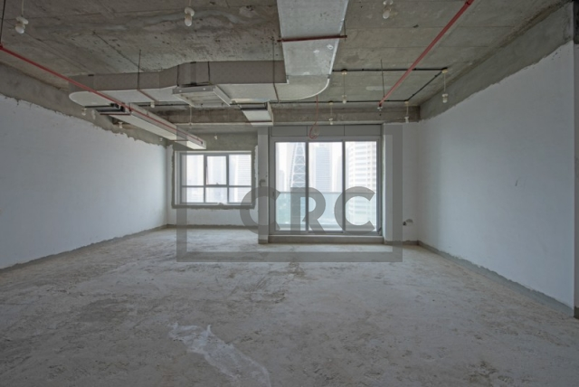 office for rent in jumeirah lake towers, armada tower 2 | 2