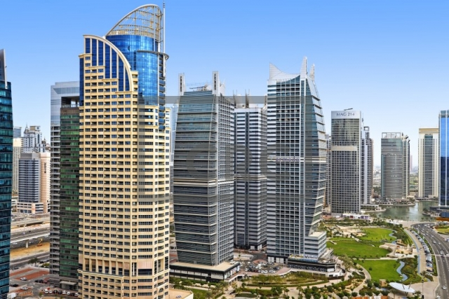 office for rent in jumeirah lake towers, armada tower 2 | 10