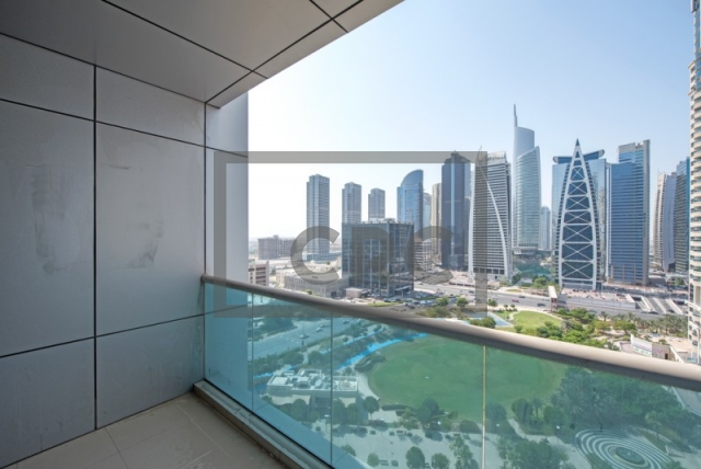 office for rent in jumeirah lake towers, armada tower 2 | 6