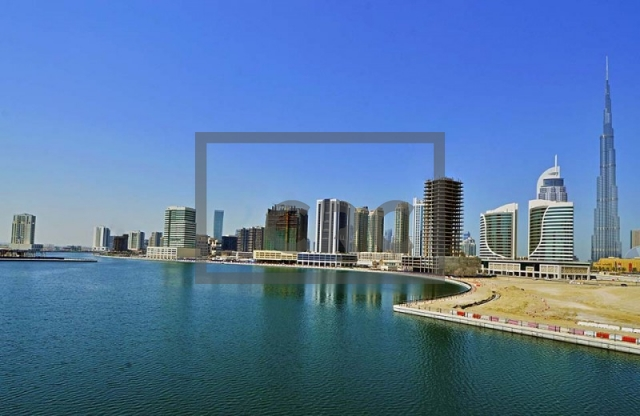 office for rent in business bay, the prism | 10