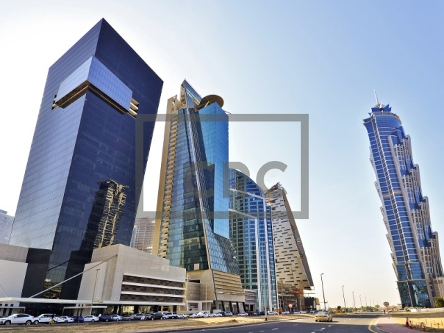 office for rent in business bay, the prism | 9