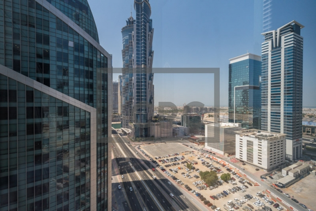 office for rent in business bay, the prism | 11