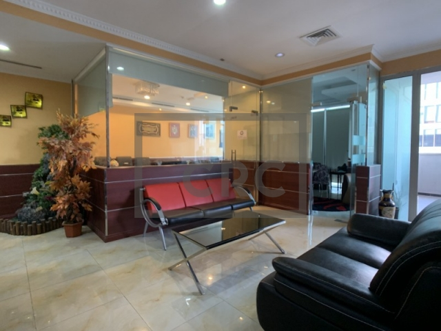 office for rent in business bay, the prism | 2
