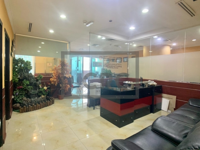 office for rent in business bay, the prism | 0