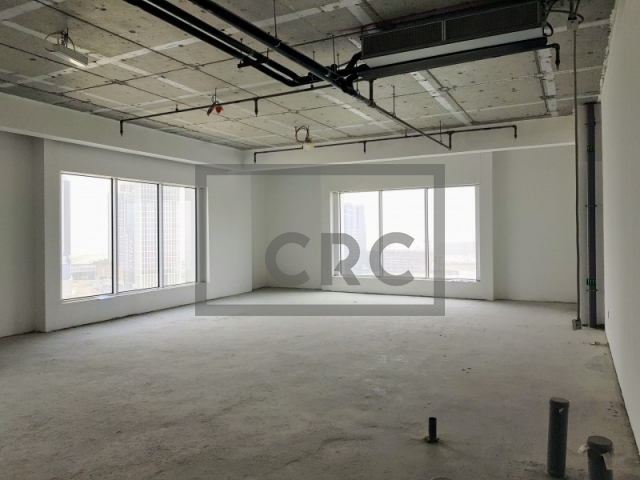 office for sale in business bay, fifty one tower | 3