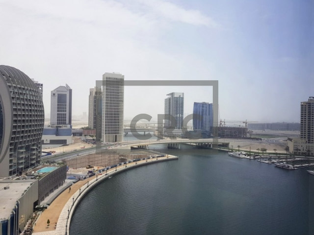 office for sale in business bay, fifty one tower | 6