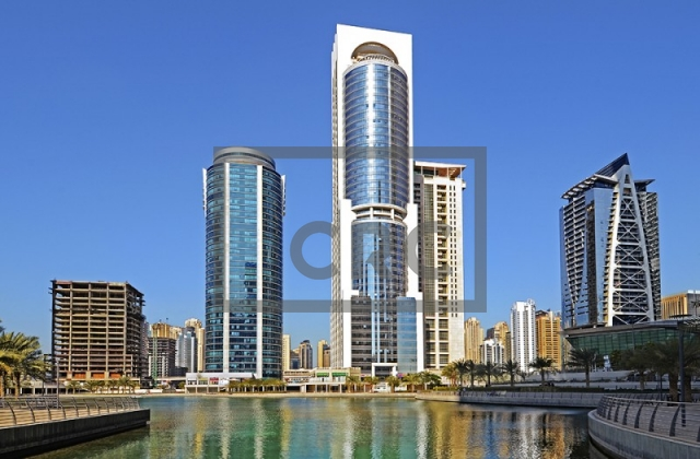 office for sale in jumeirah lake towers, palladium | 10