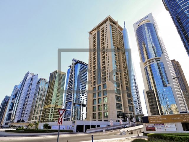 office for sale in jumeirah lake towers, palladium | 12