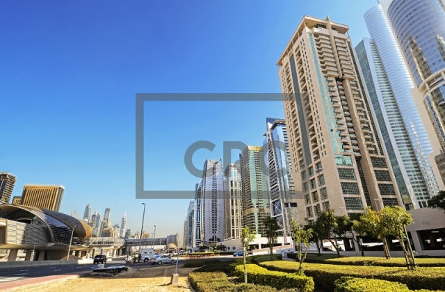 office for sale in jumeirah lake towers, palladium | 13