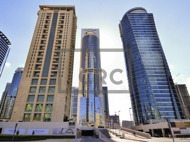 office for sale in jumeirah lake towers, palladium | 14