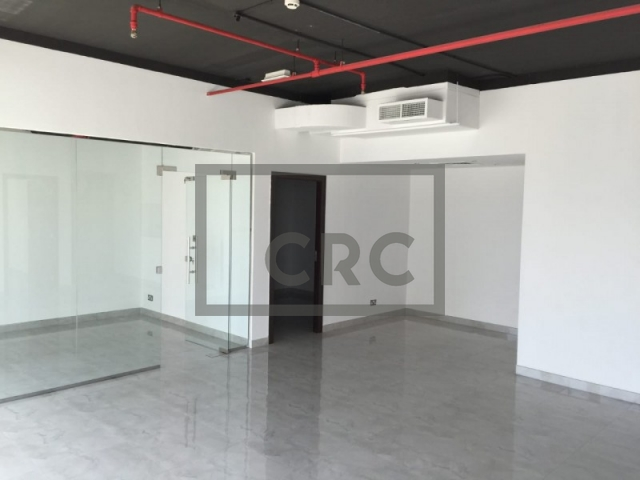 1,282 sq.ft. Office in Jumeirah Lake Towers, Palladium for AED 1,000,000