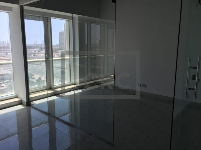 office for sale in jumeirah lake towers, palladium | 3