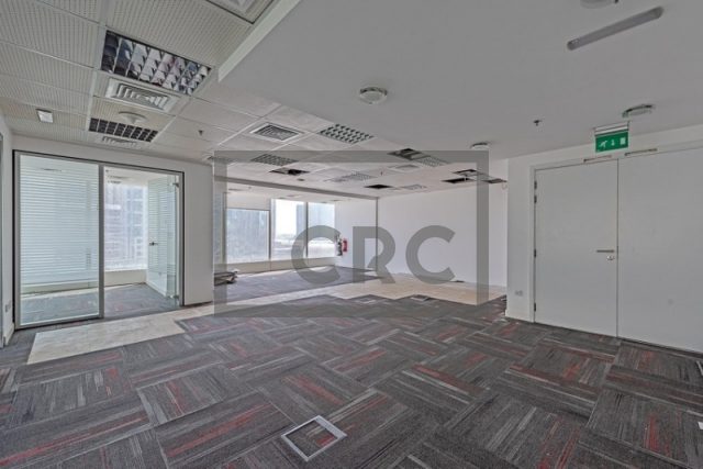 office for rent in sheikh zayed road, nassima tower   1