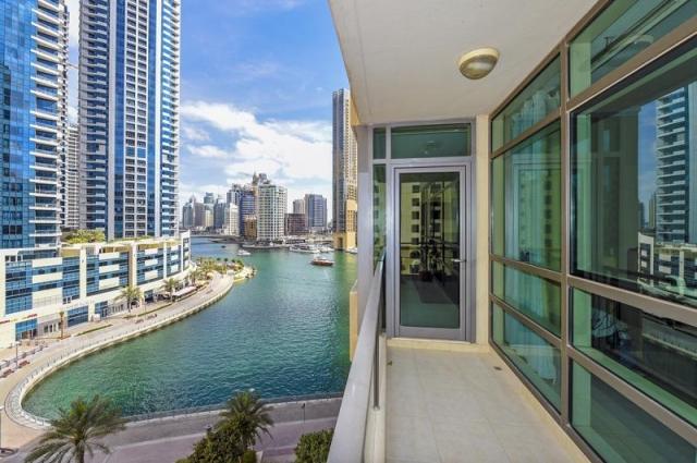Marina Quay North, Dubai Marina