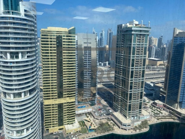 office for sale in jumeirah lake towers, platinum tower | 16