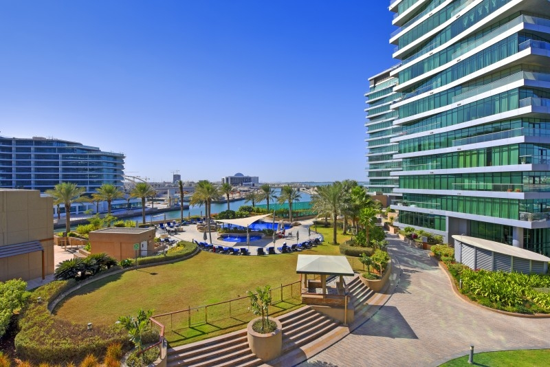1 Bedroom Apartment For Rent in  Al Naseem Residences C,  Al Raha Beach   9