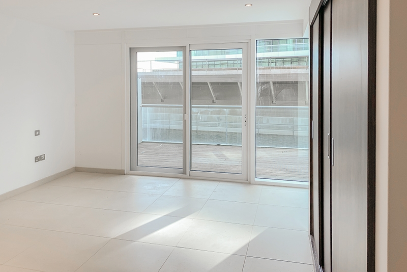 1 Bedroom Apartment For Rent in  Al Naseem Residences C,  Al Raha Beach   4