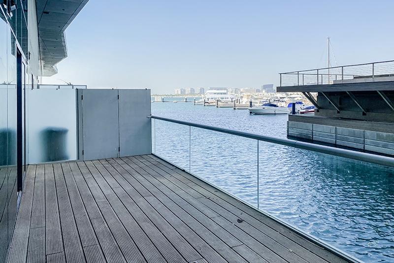 1 Bedroom Apartment For Rent in  Al Naseem Residences C,  Al Raha Beach   7