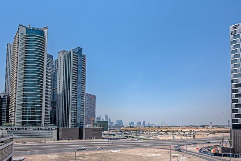 1 Bedroom Apartment For Rent in  Al Noor Tower,  Business Bay | 10