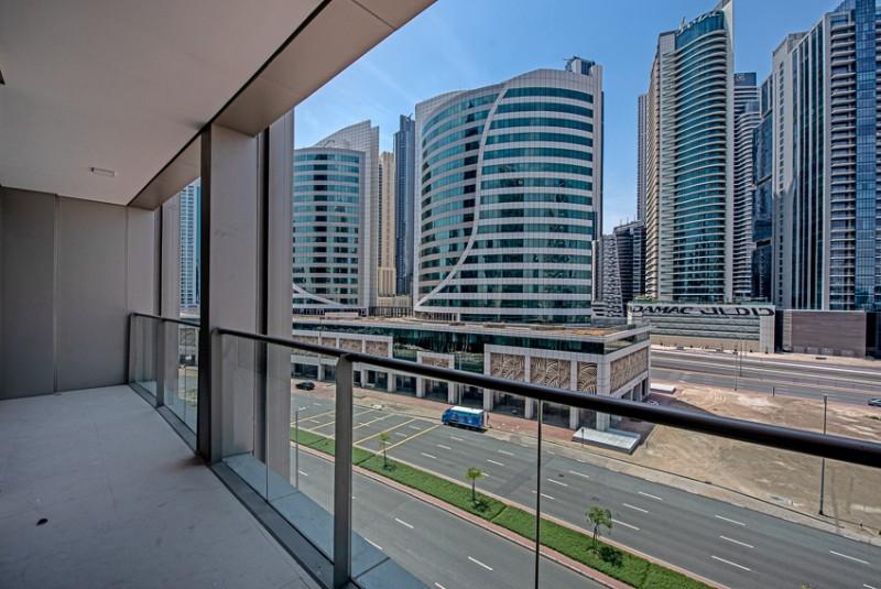 1 Bedroom Apartment For Rent in  Al Noor Tower,  Business Bay | 8