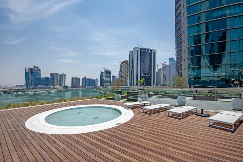 1 Bedroom Apartment For Rent in  Al Noor Tower,  Business Bay | 19