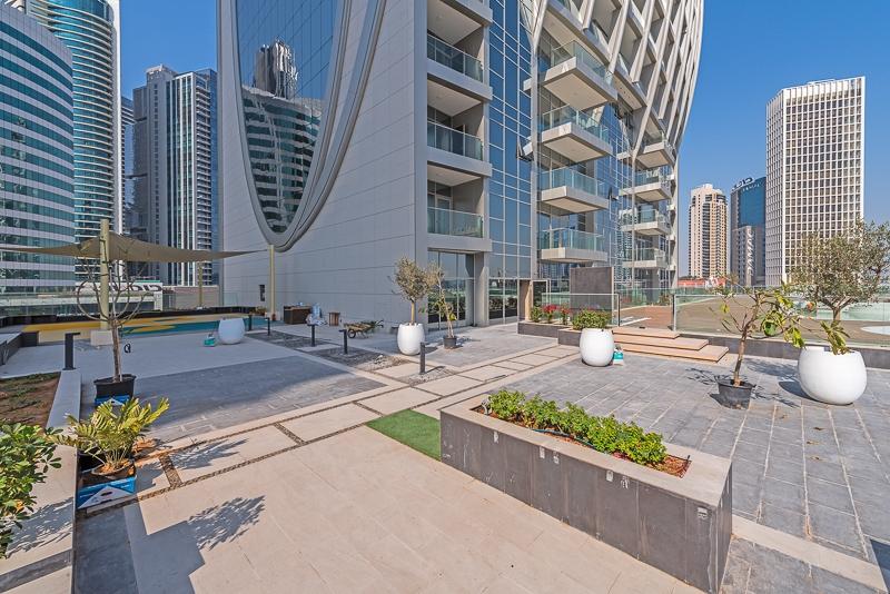 1 Bedroom Apartment For Rent in  Al Noor Tower,  Business Bay | 14