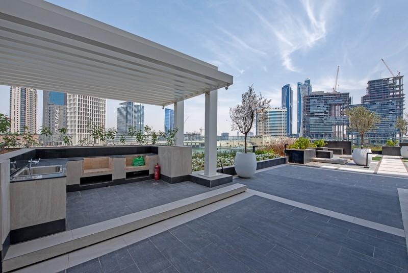 1 Bedroom Apartment For Rent in  Al Noor Tower,  Business Bay | 15