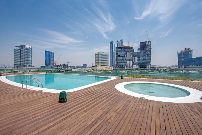 1 Bedroom Apartment For Rent in  Al Noor Tower,  Business Bay | 18