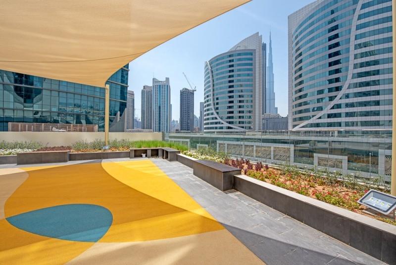 1 Bedroom Apartment For Rent in  Al Noor Tower,  Business Bay | 12