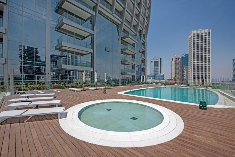 1 Bedroom Apartment For Rent in  Al Noor Tower,  Business Bay | 11