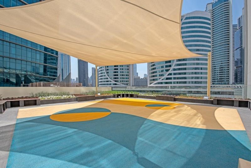 1 Bedroom Apartment For Rent in  Al Noor Tower,  Business Bay | 13
